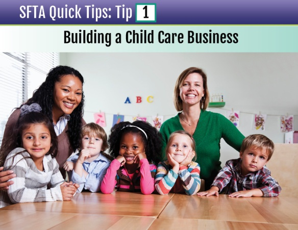 QuickTips_Build Child Care Business