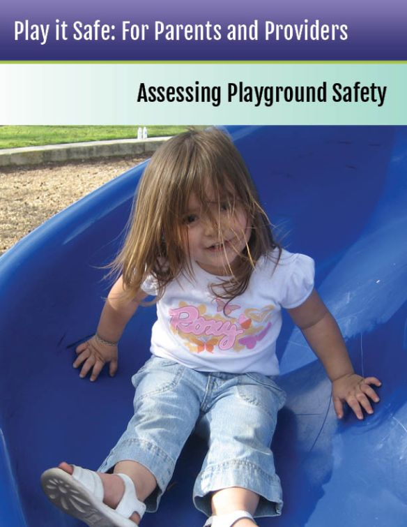 Playground Safety Tips_ID