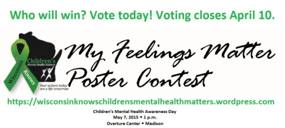 poster voting